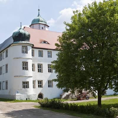 Schloss Frankleben