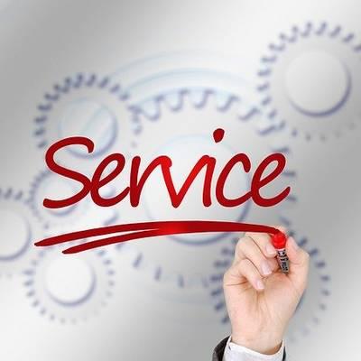 Liefer- und Dienstleistung (VOL)