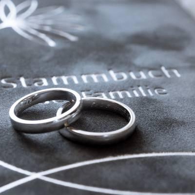 Heiraten in Braunsbedra